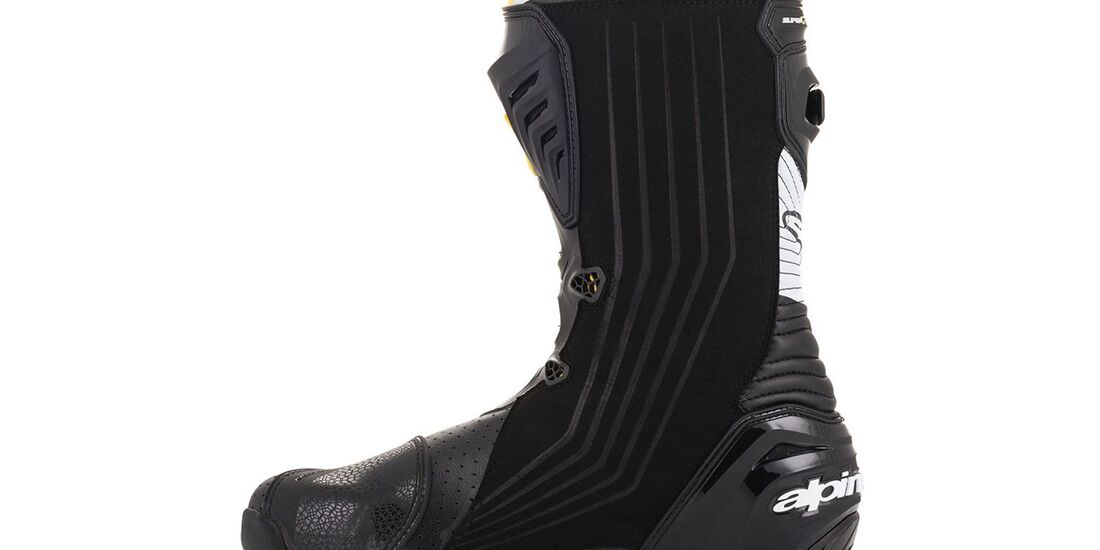 Alpinestars Limited Edition Kenny Roberts Sr Supertech R Boot