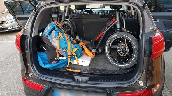 BMW X2City 2019
