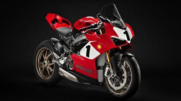 Ducati Panigale V4 25 Anniversario 916
