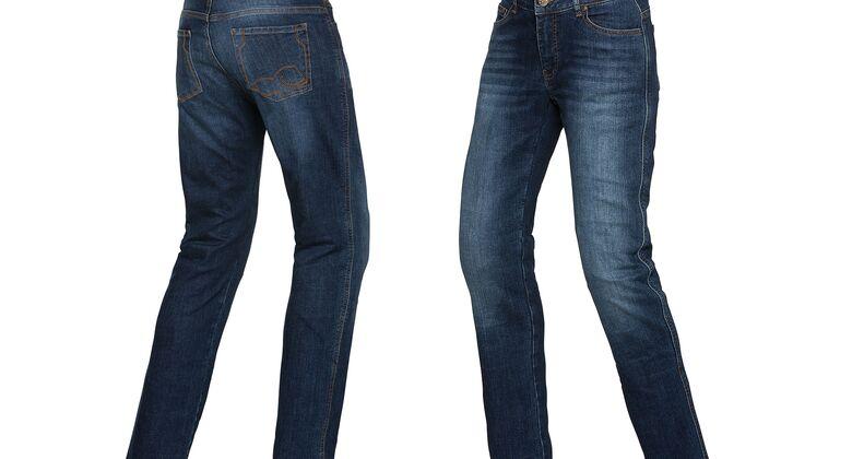 IXS Classic AR Jeans Cassidy Biker Jeans