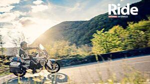 Ride No.02.