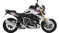 Wunderlich Zubehör BMW R 1250 R