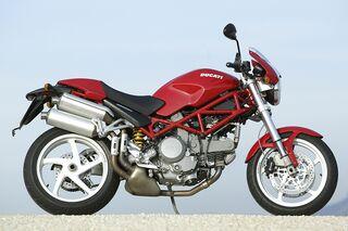 Gebrauchtberatung Ducati Monster 1000 Reihe Motorradonlinede