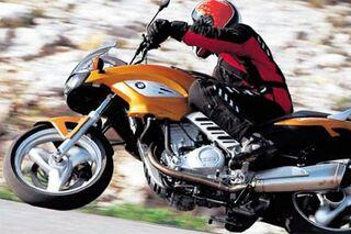 Doppel Top Test Bmw F 650 Cs Gs Motorradonline De