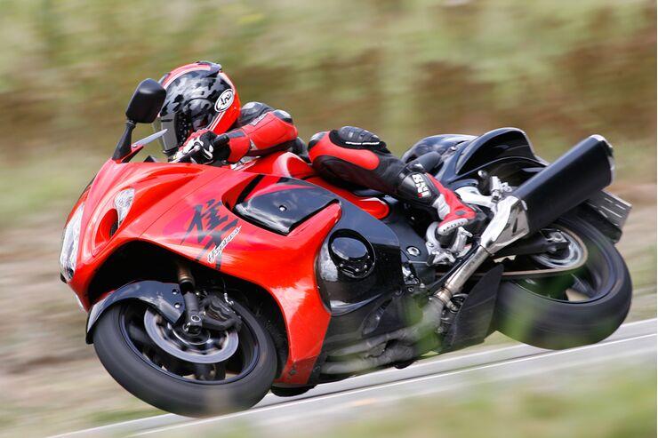 Beste Motorrad-Datierung